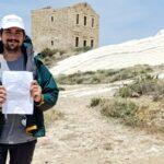 "Punta Bianca, Sodano: ""diventi riserva naturale"""