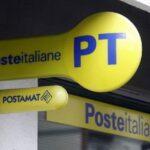 Poste Italiane: dal 26 agosto pagamento pensioni anticipate in provincia di Agrigento