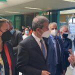 Covid, Musumeci: la Sicilia in zona gialla, intesa col ministro Speranza