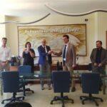 Architetti Agrigento, Rino La Mendola rieletto presidente dell'Ordine per il mandato 2021-2025