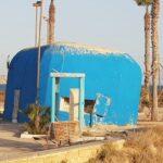 """Bunker pitturato a Cannatello, il Sindaco Miccichè: """"nessuna autorizzazione era stata concessa"""""""