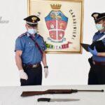 Castrofilippo, arrotino taglia un braccio ad un familiare: arrestato dai Carabinieri