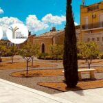 Canicattì, concessione in uso temporaneo e gratuito del Giardino del Centro Culturale