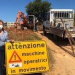 Montevago, prende forma la nuova strada Capparrina–Sajaro