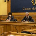 Presentato alla Sala Stampa della Camera dei Deputati  il cortometraggio sul Beato Rosario Livatino