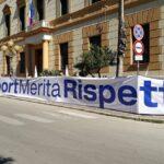 Flashmob dell'Asi in tutte le piazze d'Italia: #losportmeritarispetto