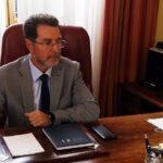 Libero Consorzio Agrigento: il Commissario Vincenzo Raffo ha incontrato i giornalisti