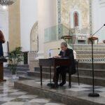 Don Giuseppe Cumbo il nuovo Vicario Generale dell'Arcidiocesi di Agrigento