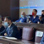 Stato delle infrastrutture e della viabilità generale: il sottosegretario Cancelleri ad Agrigento
