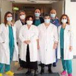 Ospedale di Agrigento, paziente con una grave emorragia femorale salvo grazie ad un innovativo intervento di chirurgia vascolare