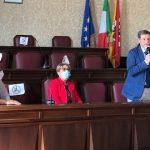 Consegnati i riconoscimenti alle associazioni di Protezione civile per le attività svolte in emergenza Covid-19