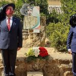 Agrigento, celebrata al Giardino botanico la nascita del Corpo dei Bersaglieri