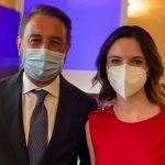 """Incontro Cancelleri, Cimino (M5s): """"Buone notizie per la viabilità della provincia di Agrigento"""""""