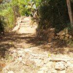 Naro: il Parco delle Catacombe sarà diserbato e abbellito dagli operai ESA