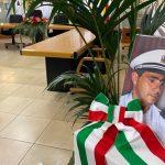 Sant'Angelo Muxaro ricorda il suo Comandante