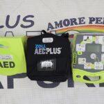 Sciacca, donato defibrillatore alla Polizia Municipale