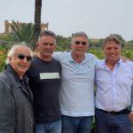 Realmonte, l'assessore Fiorica e l'ex vice sindaco Zicari aderiscono a Forza Italia