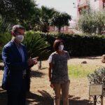 Per la riapertura del Giardino botanico ricordati i sessanta anni di Amnesty International