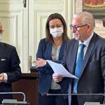 Licata, giunta Galanti: assegnate le nuove deleghe assessoriali