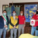 Donazione di organi e tessuti: iniziativa del Lions Club Agrigento Host