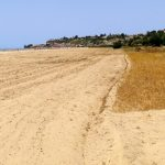 """Porto Empedocle, Mareamico: """"spiaggia di Marinella arata come un campo di patate"""" – VIDEO"""