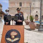 Aragona, cerimonia di conferimento della cittadinanza onoraria al Milite Ignoto