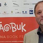 Taormina, anche il professor Francesco Pira tra gli scrittori ospiti del Taobuk Festival 2021