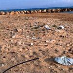 """Mareamico Agrigento: """"pericolo in spiaggia a San Leone"""" – VIDEO"""