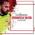 Futsal Canicattì 5: Pierangelo Toledo sarà un nuovo giocatore biancorosso