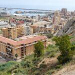 Porto Empedocle, lavori di consolidamento nella zona via Lincoln-via Vincenzella: vertice in Commissione Ambiente Ars