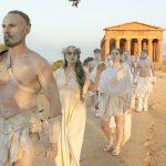 Agrigento, ritornano le albe alla Valle dei Templi
