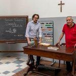 Raccontare Sciascia, sabato alla Fondazione Sciascia la presentazione del libro di Angelo Campanella e Maurizio Piscopo