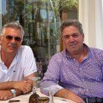 Lucca Sicula, l'ex sindaco Giuseppe Puccio aderisce a Forza Italia