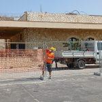 Lampedusa, parte la ristrutturazione della stazione marittima