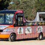 """Riparte dal 6 luglio il """"Temple tour bus"""" ad Agrigento"""