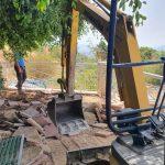 """Vaccaro: """"Inizio dei lavori di Villa Arancio, un impegno mantenuto con gli agrigentini, continua il lavoro di restyling degli spazi verdi"""""""