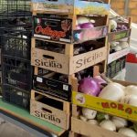 Nuova donazione alimentare al Comune di Sciacca dell'Azienda Campo Carboj – VIDEO