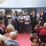 Agrigento, festa di San Calogero: successo all'iniziativa dell'Accademia di Belle Arti Michelangelo