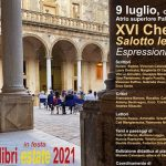 """Sciacca: tanti autori, tanta Sicilia nel salotto letterario """"Chez moi"""""""