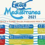 """""""Estate Mediterranea"""" a Siculiana tra spettacoli, arte e cultura: ecco il programma"""