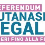 Presentazione ad Agrigento del Referendum Eutanasia Legale con Marco Cappato