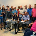 Assemblee elettive CNA: Scibetta a fine mandato, Gero Nobile è il nuovo presidente della sede di Canicattì