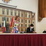 Proseguono gli incontri del nuovo direttivo del Consiglio dell'Ordine degli Ingegneri di Agrigento