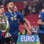 Italia Campione d'Europa: è festa anche ad Agrigento