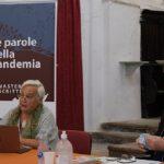 """Master """"Le Parole della pandemia"""", Agrigento al centro del dibattito nazionale sul Covid-19"""