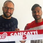 Futsal Canicattì 5: Luigi Mosca sarà un nuovo giocatore biancorosso