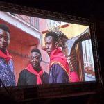 """Cinema: presentato a Siculiana """"A Black Jesus"""", cittadinanza onoraria a giovane migrante protagonista del film di Luca Lucchesi"""