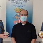 Ravanusa, furto sacrilego in Chiesa: due le persone denunciate