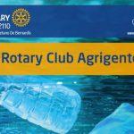 """""""Pesce mangia plastica"""": iniziativa del Rotary Club di Agrigento"""