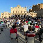 """Al via i festeggiamenti per San Calogero, Mons. Damiano: """"Il profeta sa guardare oltre le apparenze"""""""